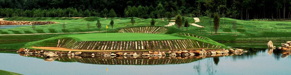 Signature Hole at Old Hickory Golf Club