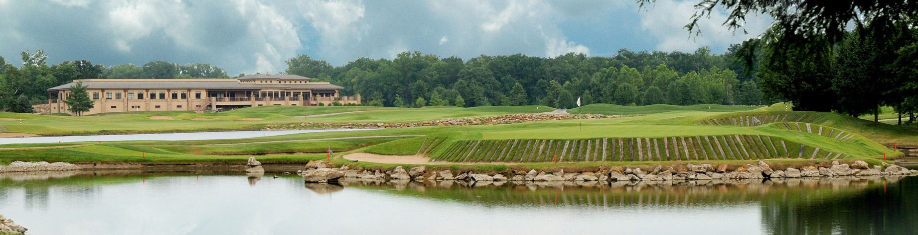 Membership at Old Hickory Golf Club
