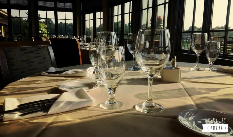 The Bistro at Old Hickory Golf Club