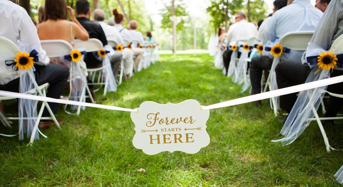 Forever Starts Here at Old Hickory Golf Club!